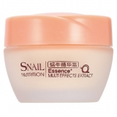 Крем с муцином улитки Laikou Snail Nutrition Essence Multieffects Extract