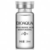Сыворотка с гиалуроновой кислотой Bioaqua HA Hydrating Serum