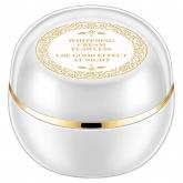 Ночной восстанавливающий осветляющий крем Bioaqua Whitening Cream Flawless Use Good Effect At Night