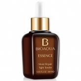 Антивозрастная сыворотка с гиалуроновой кислотой Bioaqua Essence Liquid Serum Moist Repair Tight Tender Serum