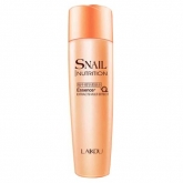 Лосьон для лица с муцином улитки Laikou Snail Nutrition Essence Lotion