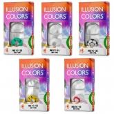 Контактные линзы Illusion Colors Rio