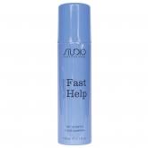 Сухой шампунь Kapous Studio Professional Fast Help Dry Shampoo