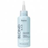 Средство с эффектом осветления волос Kapous Blond Bar Oops Blond Liquid