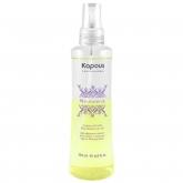 Двухфазное масло с маслом ореха макадамии Kapous Professional Macadamia Oil 2 Phase Oil