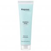 Крем для депиляции Kapous Depilation Cream