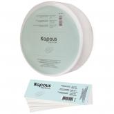 Полоски для депиляции Kapous полоски для депиляции