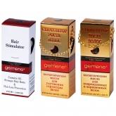 Стимулятор роста волос Gemene Hair Stimulation Oil