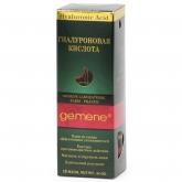 Гиалуроновая кислота Gemene Hyaluronic Acid
