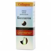Коллаген для лица, шеи и декольте Gemene Face Neck Decollete Collagen