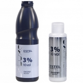 Оксигент 3% Estel De Luxe Oxigent 3%