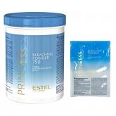 Пудра для обесцвечивания волос Estel Princess Essex Bleaching Powder