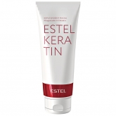 Кератиновая маска для волос Estel Keratin Mask