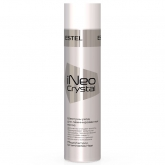 Шампунь-уход для ламинированных волос Estel Otium INeo Crystal Shampoo