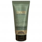 Крем для рук Estel Alpha Homme Genwood Recovery Hand Cream