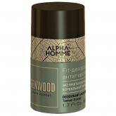 Дезодорант антиперспирант Estel Alpha Homme Genwood Fit Antiperspirant