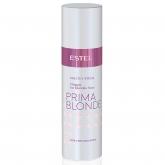 Масло-уход для светлых волос Estel Prima Blonde Oil