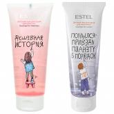 Детский гель для душа Estel Little Me Shower Gel