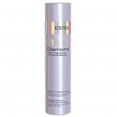 Шампунь для гладкости и блеска волос Estel Otium Diamond Shampoo