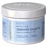 Маска для волос Estel Curex Versus Winter Mask