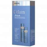 Набор Estel Otium Aqua