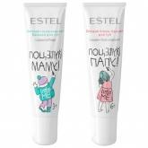 Детский бальзам для губ Estel Little Me Lip Balm