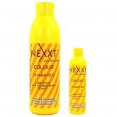 Шампунь для окрашенных волос Nexxt Color Shampoo