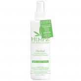 Кондиционер несмываемый защитный Hempz Herbal Fortifying Leave-In Conditioner And Restyler