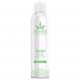 Лак растительный для волос средней фиксации Hempz Herbal Workable Hairspray Medium Hold