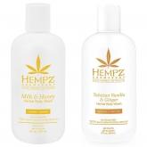 Гель для душа Hempz Herbal Body Wash Shower Gel