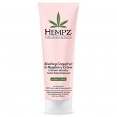 Кондиционер для душа Hempz Blushing Grapefruit And Raspberry Creme In Shower