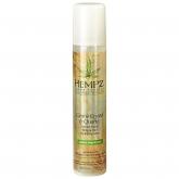 Спрей увлажняющий для лица, тела и волос с мерцающим эффектом Hempz Citrine Crystal And Quartz Herbal Face, Body And Hair Hydrating Mist