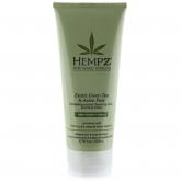 Маска-глина отшелушивающая Hempz Exotic Green Tea And Asian Pear Exfoliating Cleansing Mud Mask