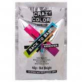 Смывка для волос Crazy Color Bake To Base Remover