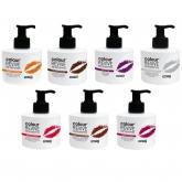 Ламинирующий крем-кератин с направлением цвета Osmo Essence Colour Revive Cream