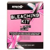 Набор для обесцвечивания волос Crazy Color Complete Hair Bleaching Kit