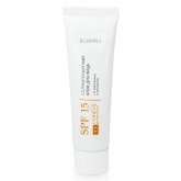 Солнцезащитный крем Kleona солнцезащитный крем для лица SPF 15