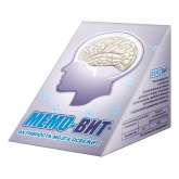 Витамины Секреты Долголетия витамины для мозга Мемо-Вит