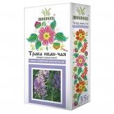 Трава иван-чая Дикоросы измельченная трава иван-чая