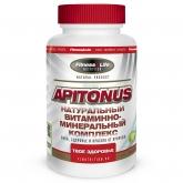 Витамины Fitness and Life витамины Apitonus