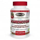 Витамины Fitness and Life витамины для укрепления сердечной мышцы Kardioton