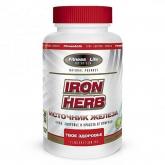 Витамины Fitness and Life витамины IronHerb
