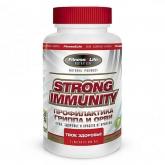 Витамины Fitness and Life витамины для профилактики гриппа и ОРВИ StrongImmunity