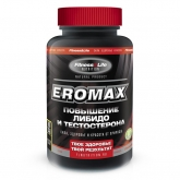 Витамины Fitness and Life витамины для потенции Eromax