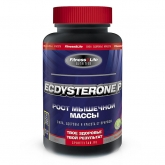 Витамины Fitness and Life витамины для роста мышечной массы Ecdysterone P