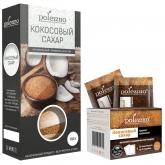 Кокосовый сахар Polezzno кокосовый сахар