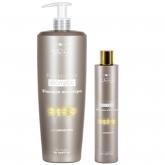 Шампунь разглаживающий Hair Company Inimitable Style Anti-Frizz Shampoo