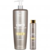 Шампунь придающий блеск Hair Company Inimitable Style Illuminating Shampoo