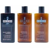 Шампунь мужской KayPro Beard Club Shampoo