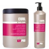 Кондиционер контролирующий завиток KayPro Hair Care Curl Conditioner